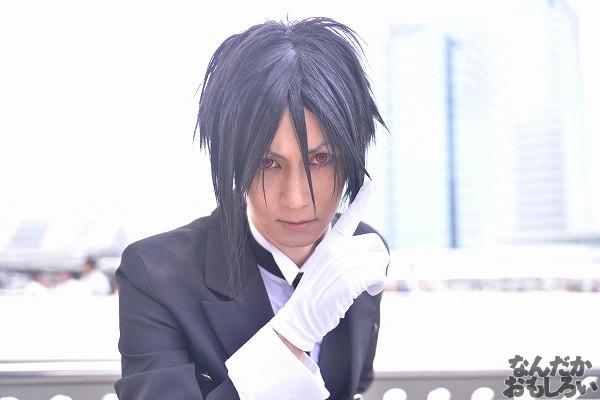 夏コミ コミケ86 3日目 コスプレ画像_3094