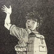 『はじめの一歩』1153話感想(ネタバレあり)