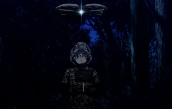 アニメ『暗殺教室 第2期』第21話感想(ネタバレあり)6