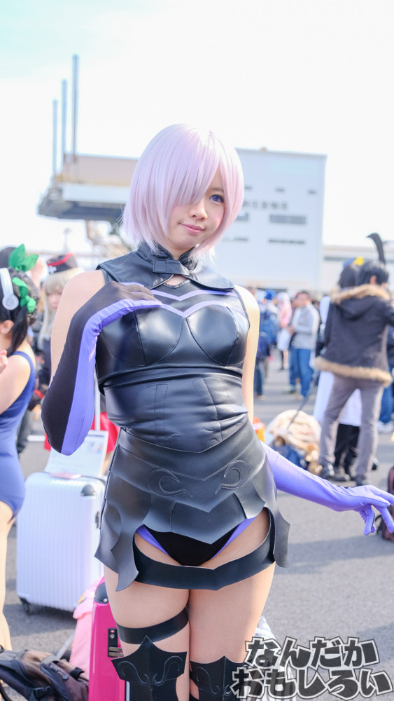 『AnimeJapan 2017』FGO&けものフレンズ大人気!1日目のコスプレレポートをお届け2631