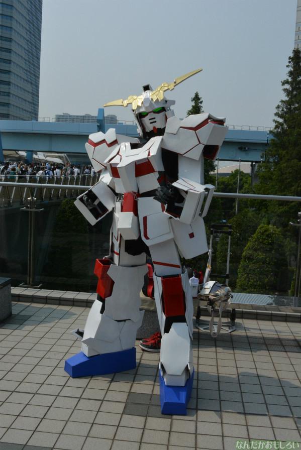 『コミケ84』2日目コスプレまとめ 男性、おもしろコスプレイヤーさん_0140