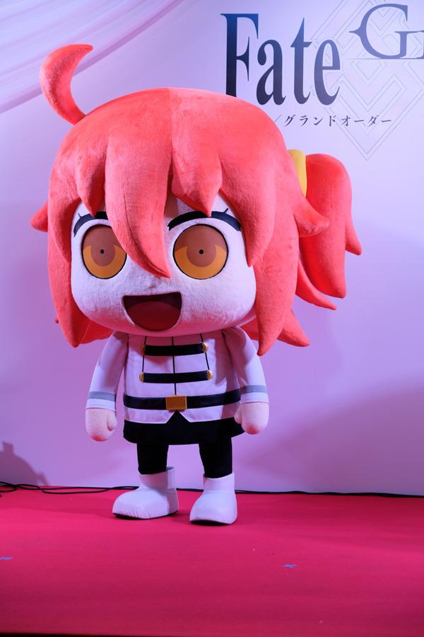 『FGO』AnimeJapan2018の大規模ブース展開をレポートでお届け-67