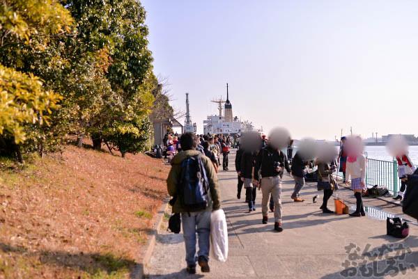 コミケ87 3日目 コスプレ 写真画像 レポート_4725