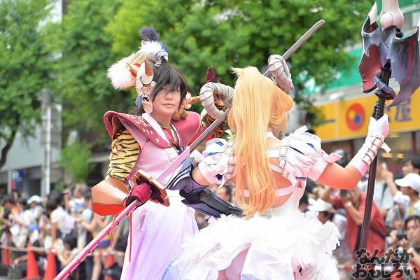 26カ国参加!『世界コスプレサミット2014』各国代表のレイヤーさんが名古屋市内をパレード_0223
