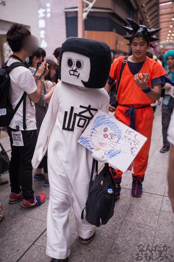 『世界コスプレサミット2015』大須商店街で大規模コスプレパレード!その様子を撮影してきた_8267