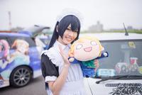 第10回足利ひめたま痛車祭 コスプレ写真画像まとめ_4769