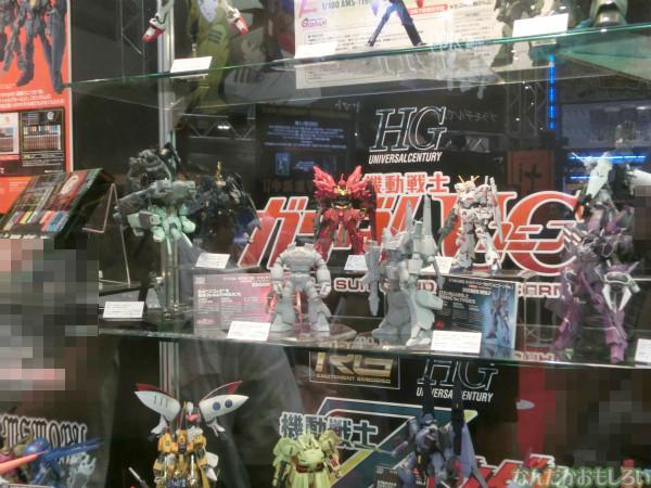 東京おもちゃショー2013 バンダイブース - 3259