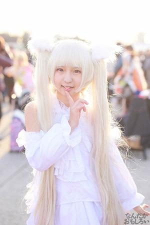 コミケ87 コスプレ 写真画像 レポート 1日目_9567