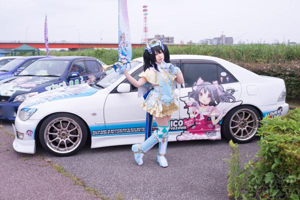 第10回足利ひめたま痛車祭 コスプレ写真画像まとめ_4702