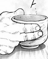 『バキ道』第18話、全世界待望の男が野見宿禰との喧嘩に参戦!?「いやお前かよッッ」(ネタバレあり)