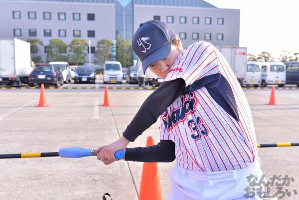 コミケ87 コスプレ 画像写真 レポート_4133