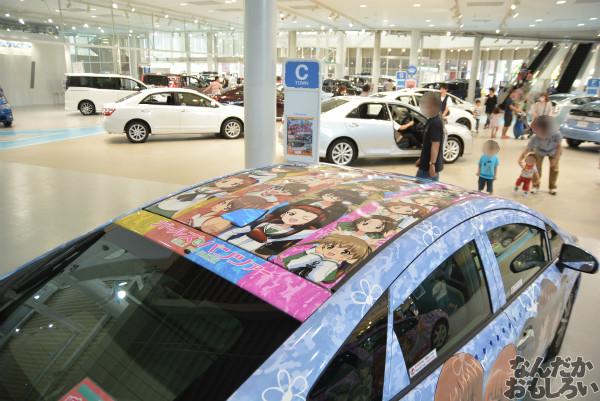 『ラブライブ!』公式販売痛車ナビエディションフェア開催!その様子をフォトレポートで紹介_0045