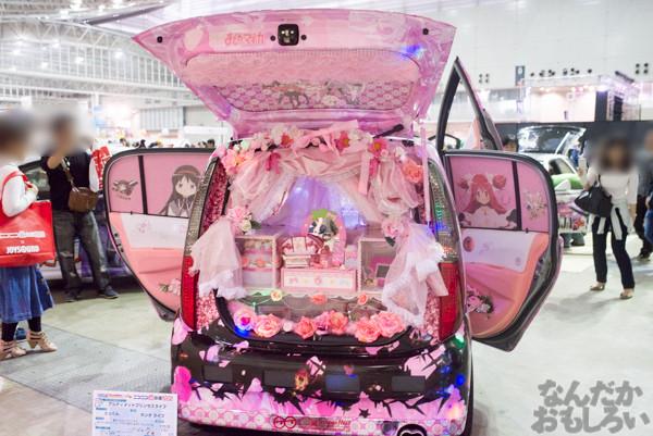 ニコニコ超会議2015 痛車フォトレポート ラブライブや艦これの痛車写真画像まとめ_9513