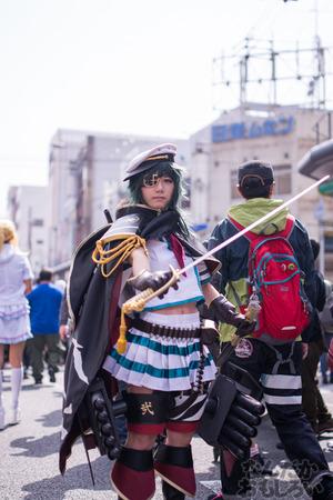 ストフェス2015 コスプレ写真画像まとめ_7933