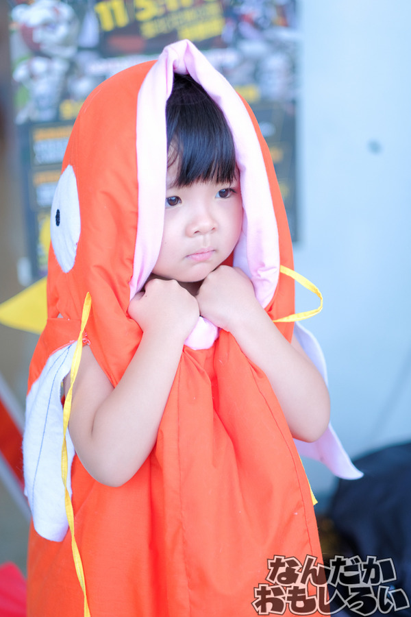 『Petit Fancy25(台湾PF)』1日目のコスプレレポート!4591