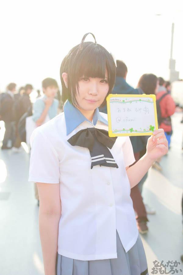 コミケ87 3日目 コスプレ 写真画像 レポート_1483