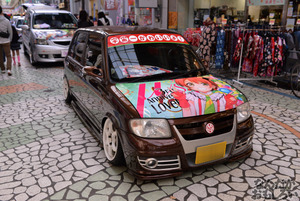第2回富士山コスプレ世界大会 痛車 写真 画像_9248