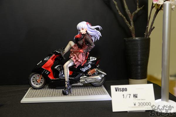 『トレフェス in 有明15』バイクに乗る「Fate/stay nigit」凛&桜にぞうけんくん!ディーラー・CREA MODEのハイクオリティなFateシリーズのフィギュアたち_4895