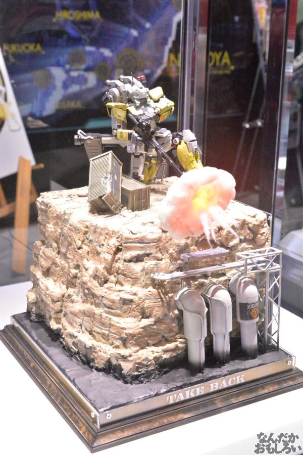 ハイクオリティなガンプラが勢揃い!『ガンプラEXPO2014』GBWC日本大会決勝戦出場全作品を一気に紹介_0355