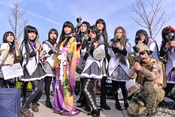 コミケ87 コスプレ 写真 画像 レポート_4020