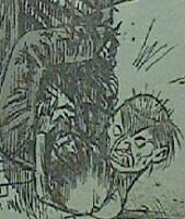 『彼岸島 最後の47日間』第167話画像・感想2