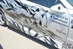 『第8回足利ひめたま痛車祭』ボーカロイド&東方Projectの痛車フォトレポート_0360