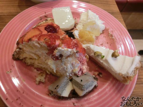 _映画「たまこラブストーリー」デラちゃんのケーキも!スイーツ食べ放題のお店「スイーツパラダイス」でスイーツ食べまくってきた!5090