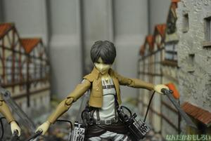 『進撃の巨人』「調査兵団資料館」フォトレポート!_0593