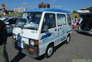 『第7回足利ひめたま痛車祭』ボーカロイド痛車フォトレポート_0017