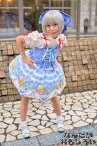 『第4回富士山コスプレ世界大会』今年も熱く盛り上がる、静岡で人気の密着型コスプレイベント その様子をお届け_2309