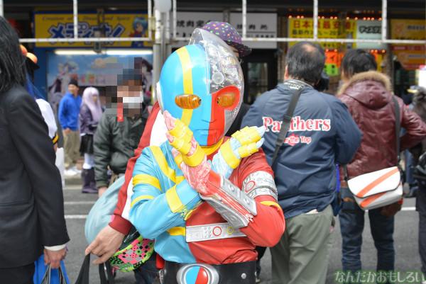 『日本橋ストリートフェスタ2014(ストフェス)』コスプレイヤーさんフォトレポートその1(120枚以上)_0024