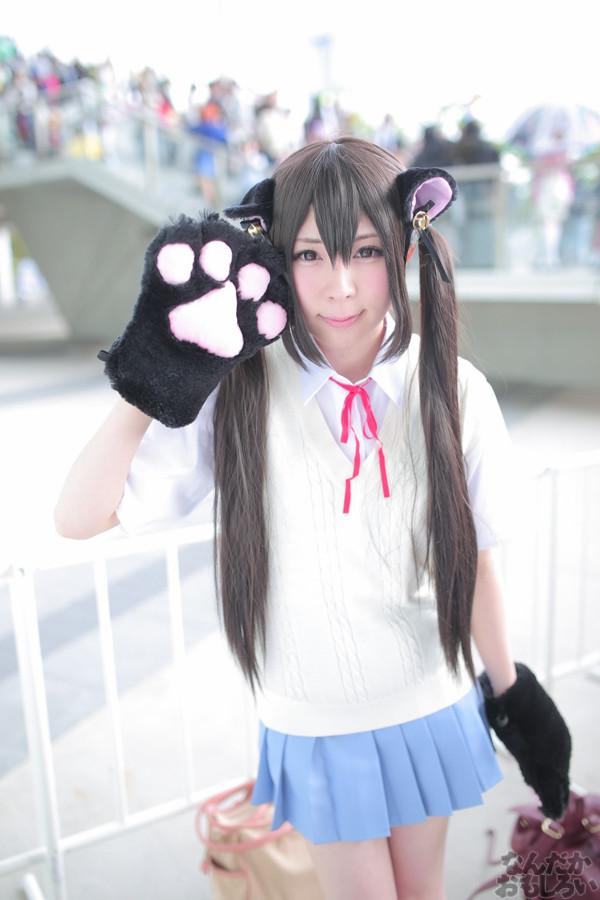 ニコニコ超会議2015 コスプレイヤーさんの写真画像まとめ_8093