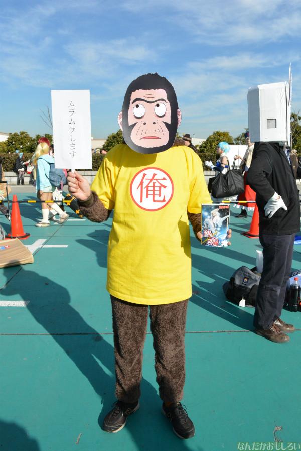 艦これ多め!『コミケ85』2日目のコスプレイヤーさんフォトレポート_0066