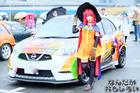 『痛車天国2017 inお台場』コスプレレポート 0672