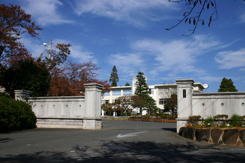 Fukushima_Prefectural_Iwaki_High_School