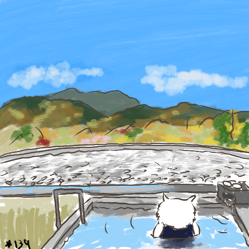 ★139-モフコ-修善寺-露天風呂