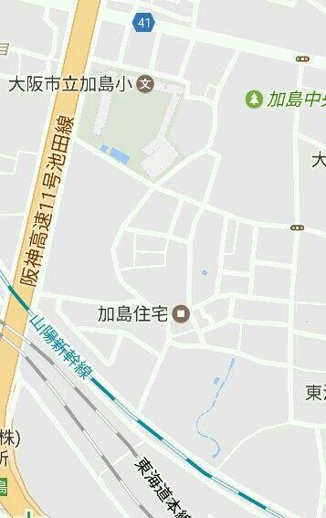 Kashima-google 加島