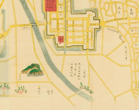 600px-河内八尾久宝寺図