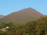 グリーングランドからの中丸山