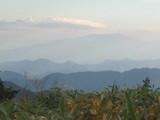 磐梯山写っているかな?