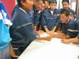 上山北中パン教室