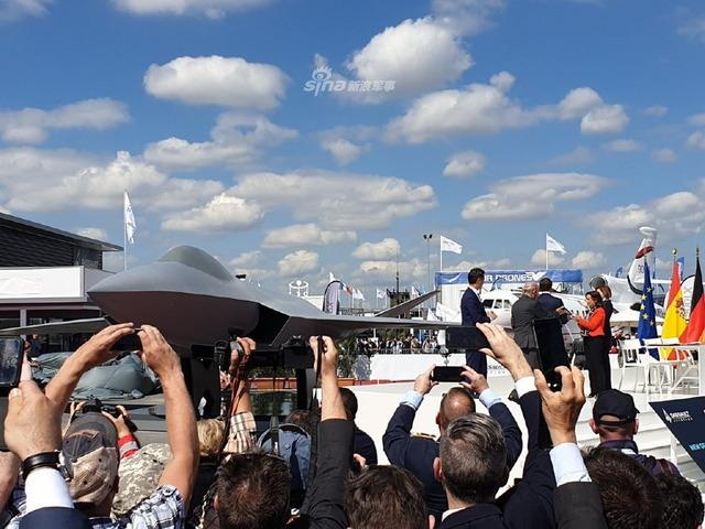 Future Combat Air System(FCAS)_2