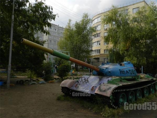 公園戦車_2