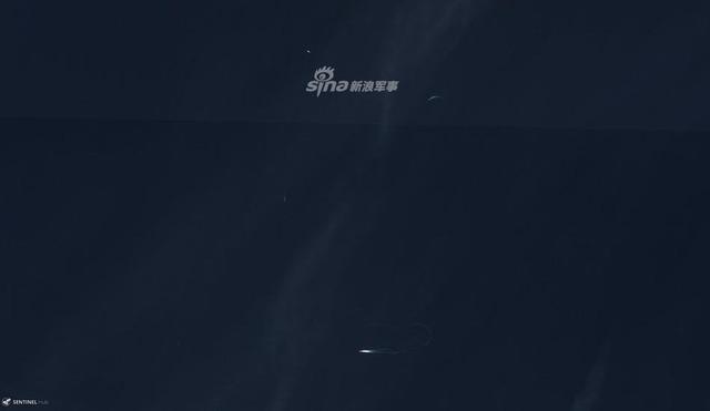 F-35A墜落 人工衛星_2