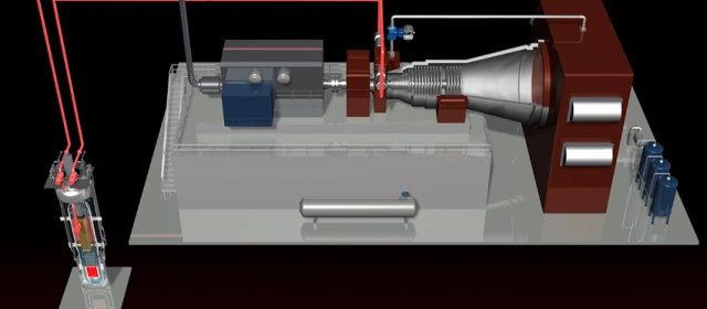 Small Modular Reactor SMR1