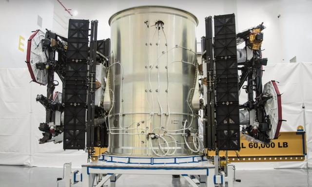 Starlink テスト衛星