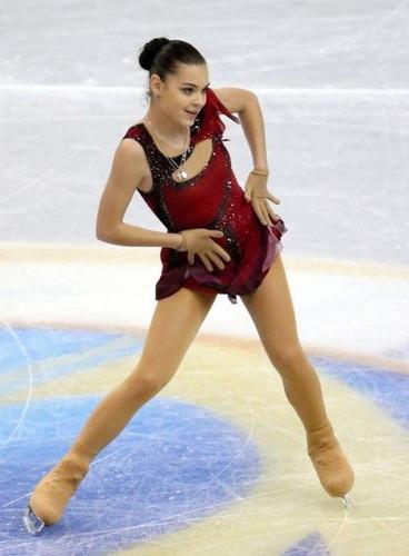 アデリナ・ソトニコワ