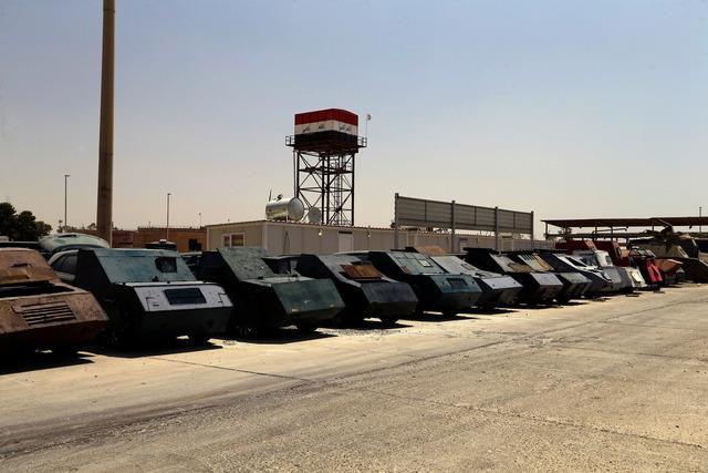 ISIL装甲車_1
