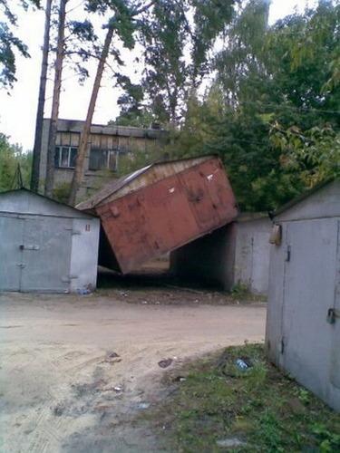 ロシアの日常_5