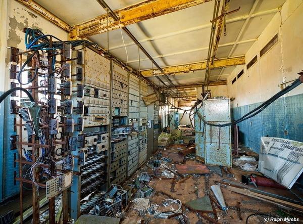 ロシアの無線通信基地_6